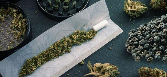 Le Poivre Noir Soulage-t-il L'Anxiété Provoquée Par Le Cannabis ?