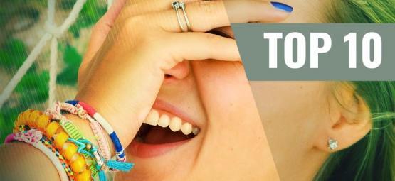 Nos 10 blagues de fumeurs de joints préférées