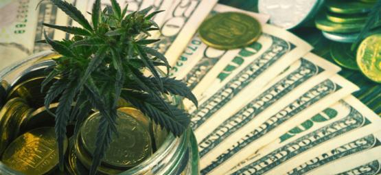 Le Cannabis Et L'Économie Américaine