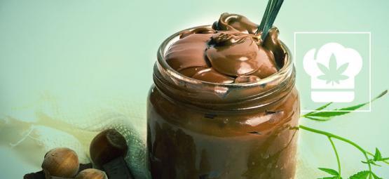 Nutella au cannabis : une recette simple
