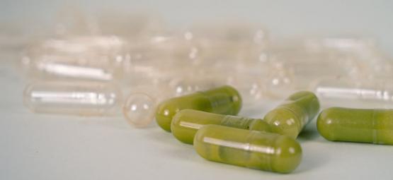 Recette : des pilules au THC très faciles
