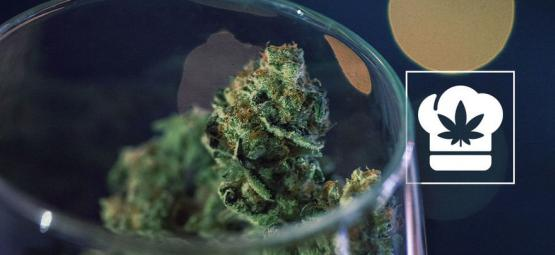 Recette : comment faire du vin au canabis