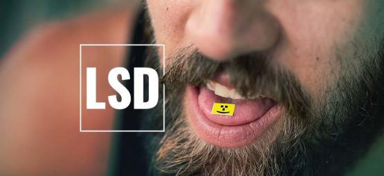 Utiliser le LSD comme outil dans l'apprentissage