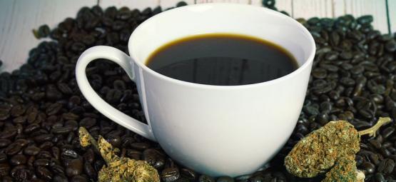 Combiner Cannabis Et Café : Par Où Commencer ?