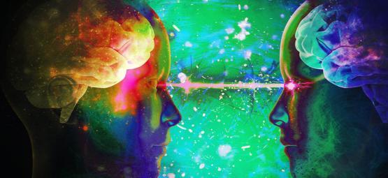 Télépathie Psychédélique? La Première Communication Cerveau-À-Cerveau A Eu Lieu