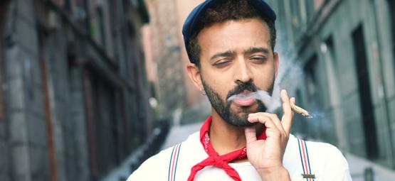 Pourquoi Les Fumeurs D'herbe Sont Moins Obèses