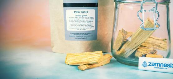 Comment Et Pourquoi Consommer Le Bois Palo Santo