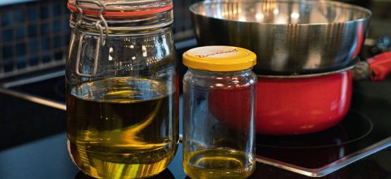 Comment Faire Une Huile De Massage Au Cannabis