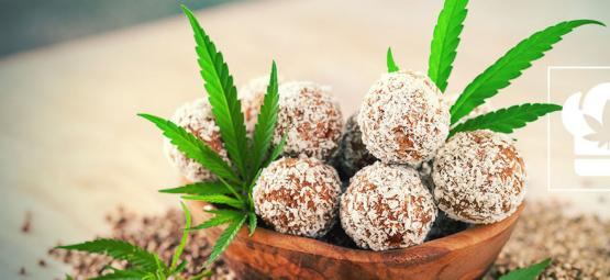 Comment Faire Des Boules Énergétiques Au Cannabis Sans Cuisson