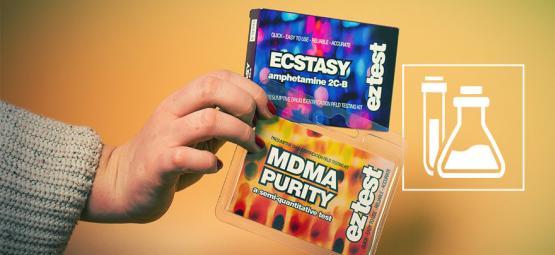 De La MDMA Ou Pas ? Découvrez-le Avec Ces Kits