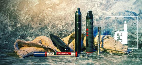 Vapoter Pas Cher: Les Meilleurs Vaporisateurs Portables Abordables