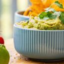 Recette : Guacamole Au Cannabis