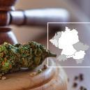 Allemagne Et Autriche: Situation Juridique Du Cannabis