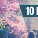 Les Meilleurs Artistes De Musique Psytrance - 10 Numéros Représentant Le Passé, Le Présent Et Le Fut
