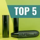 Top 5 Des Vaporisateurs Discrets