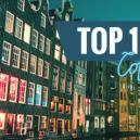 Top 15 Des Meilleurs Coffeeshops d'Amsterdam En 2018