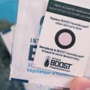 Conserver Votre Stock D'herbe Avec Integra Boost
