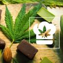 Comment faire du chocolat au cannabis