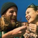 Pourquoi le cannabis fait rire