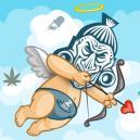 5 Idées Pour une Saint Valentin sur le Thème du Cannabis