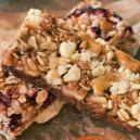 Comment Préparer des Barres Granola Sans Glutent au Cannabis