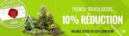 Offre French Touch Seeds