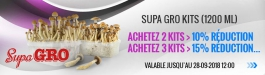 Offre Supa Gro