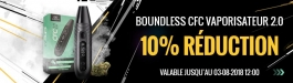 Offre Boundless CFC 2.0