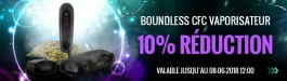 Offre Boundless CFC