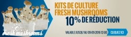 10% Réduction Kit Culture