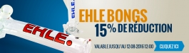 15% Réduction EHLE